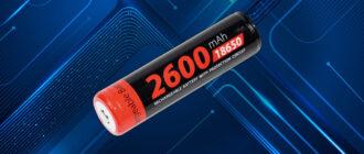 Топ-30 лучших батареи с алиэкспресс