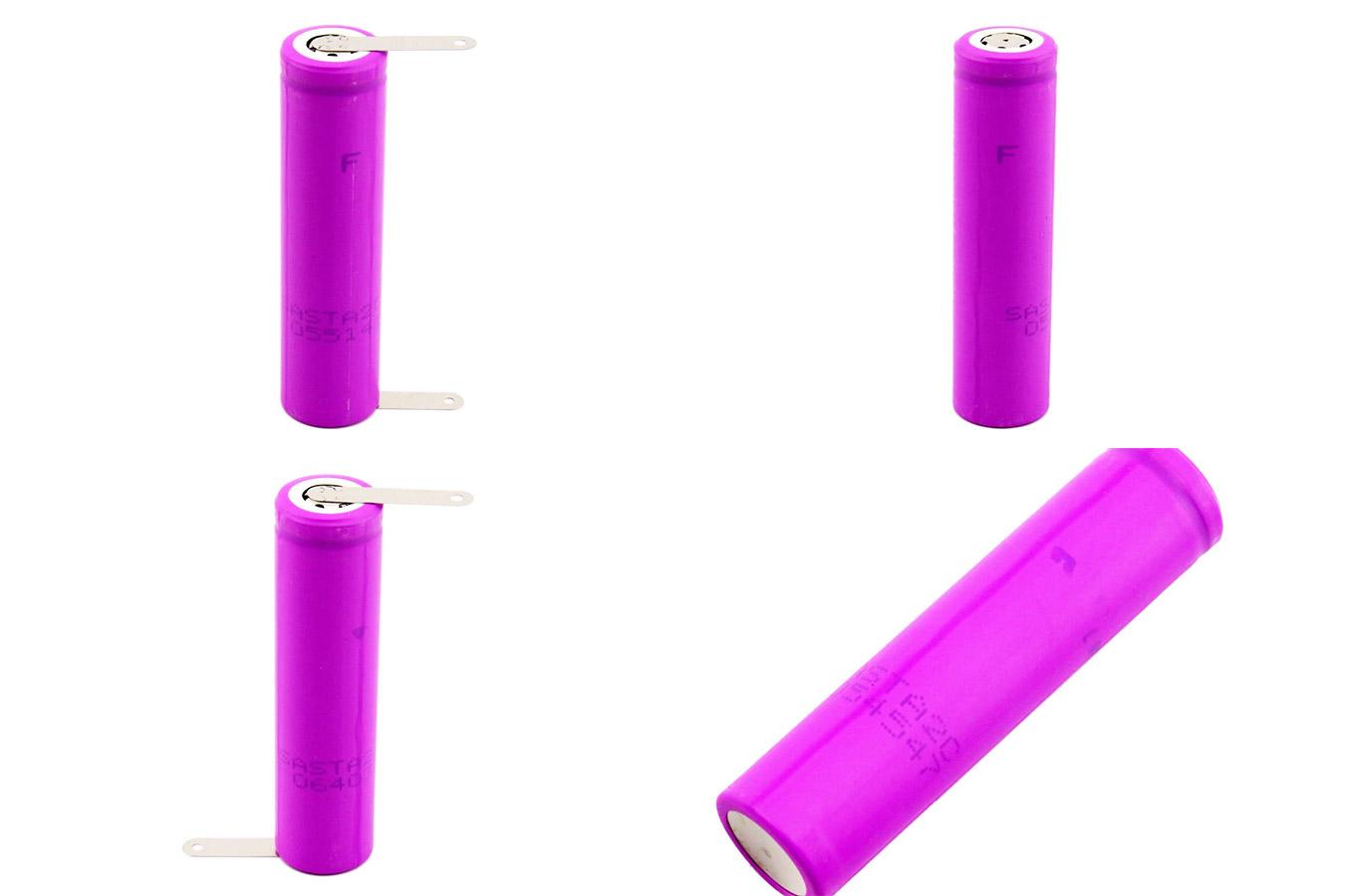 Качественный литий-ионный аккумулятор