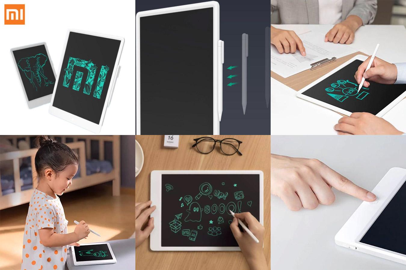 ЖК-планшет для рисования