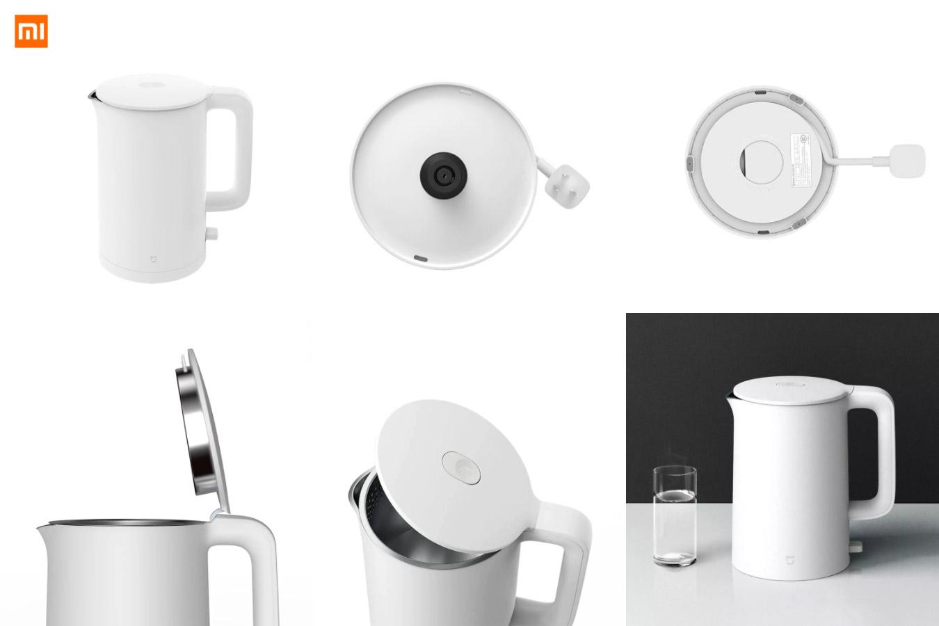 Электрический чайник Xiaomi