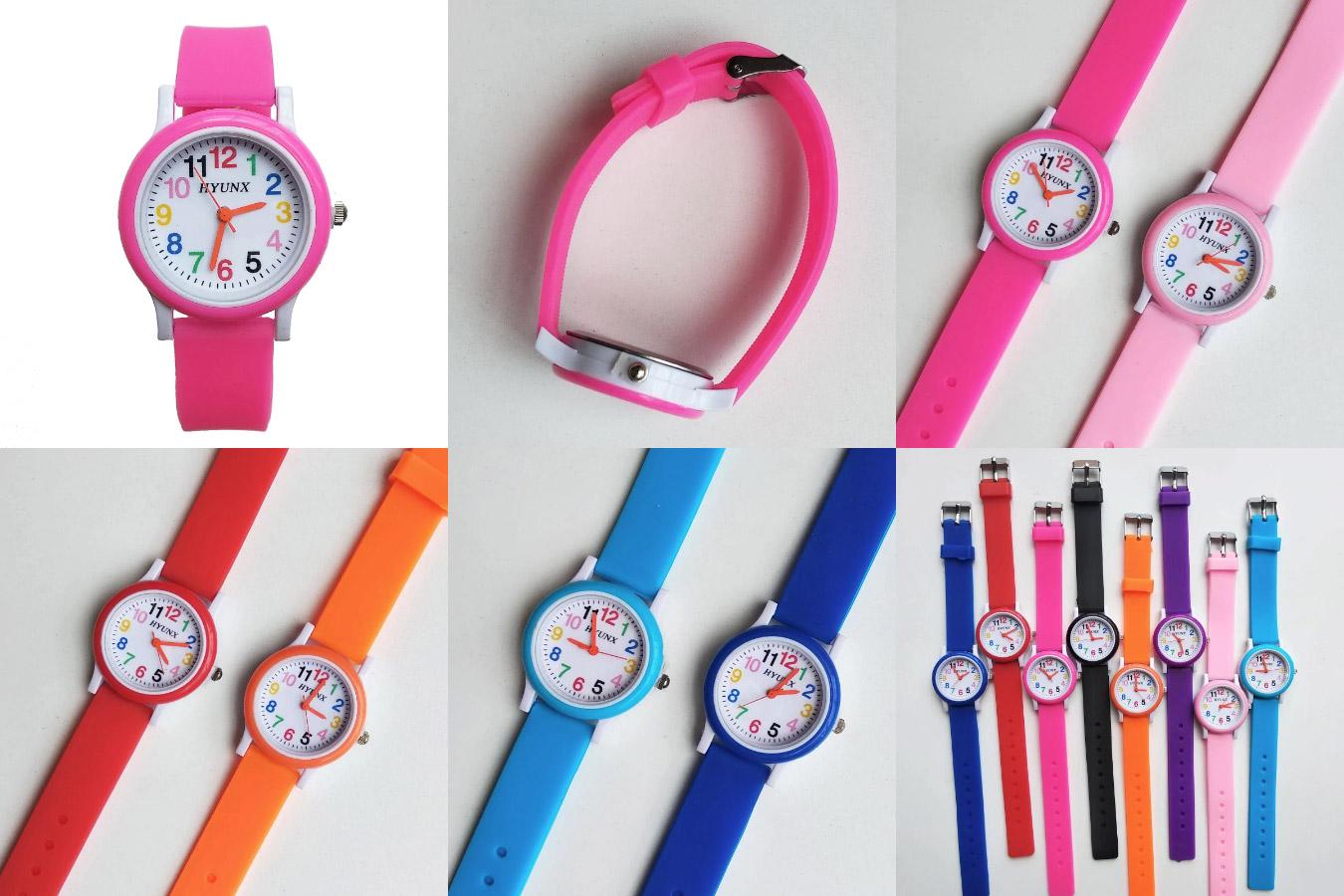 Обычные часы для детей