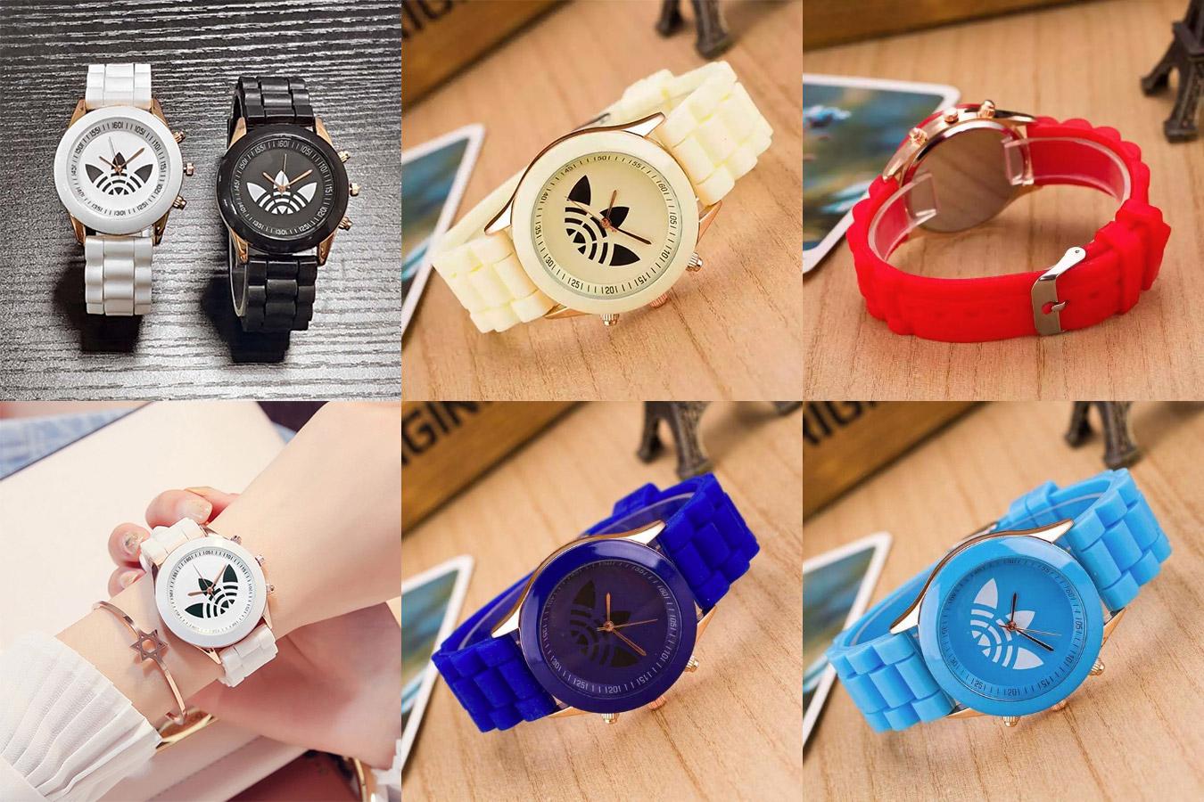 Стильные часы Adidas