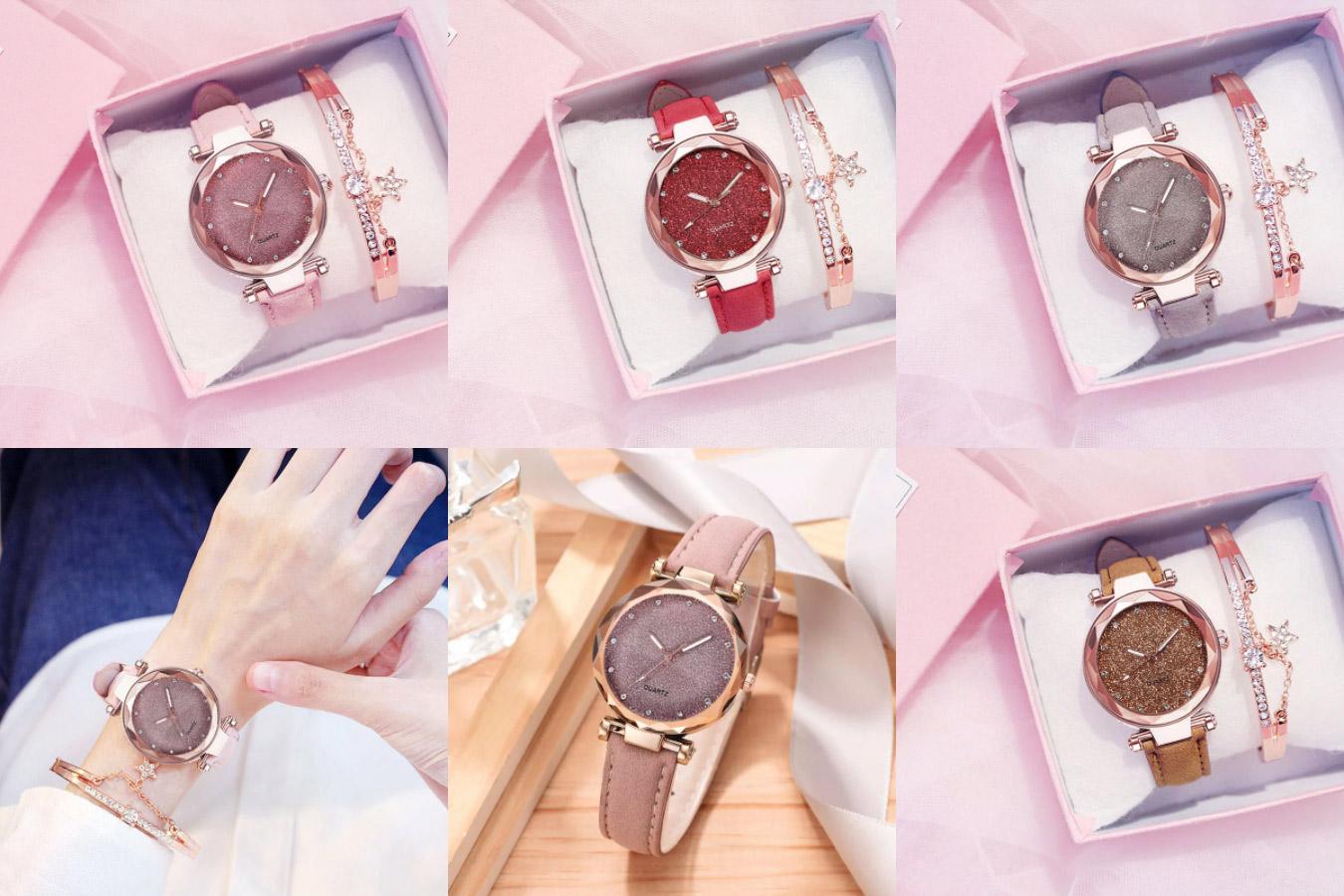 Китайские наручные часы для женщин