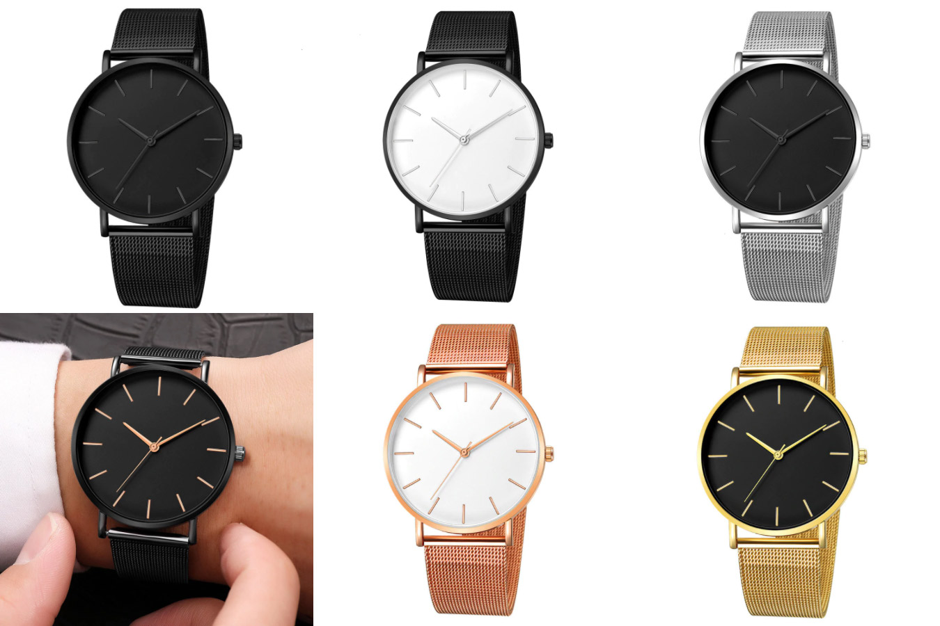 Роскошные мужские часы