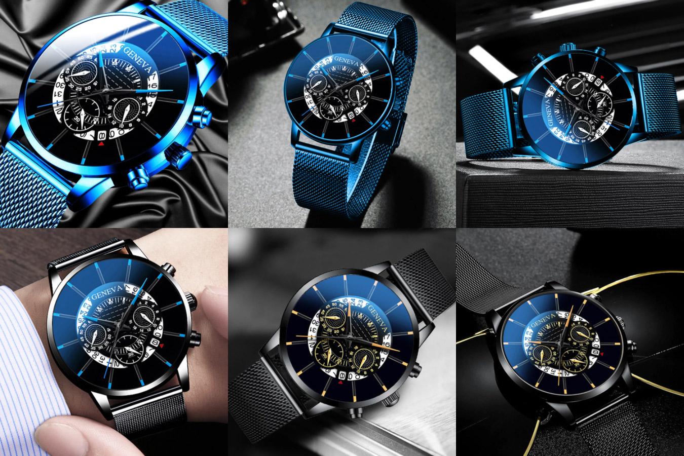 Бизнес-часы Geneva