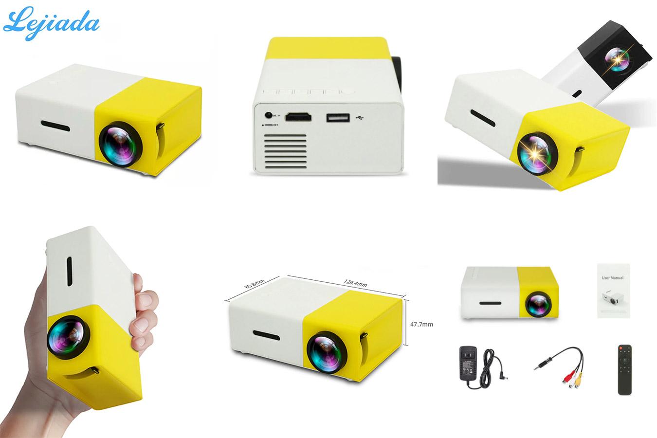 Лучший проектор с поддержкой 1080p