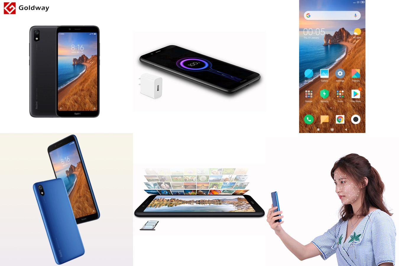 Мощный телефон Xiaomi Redmi