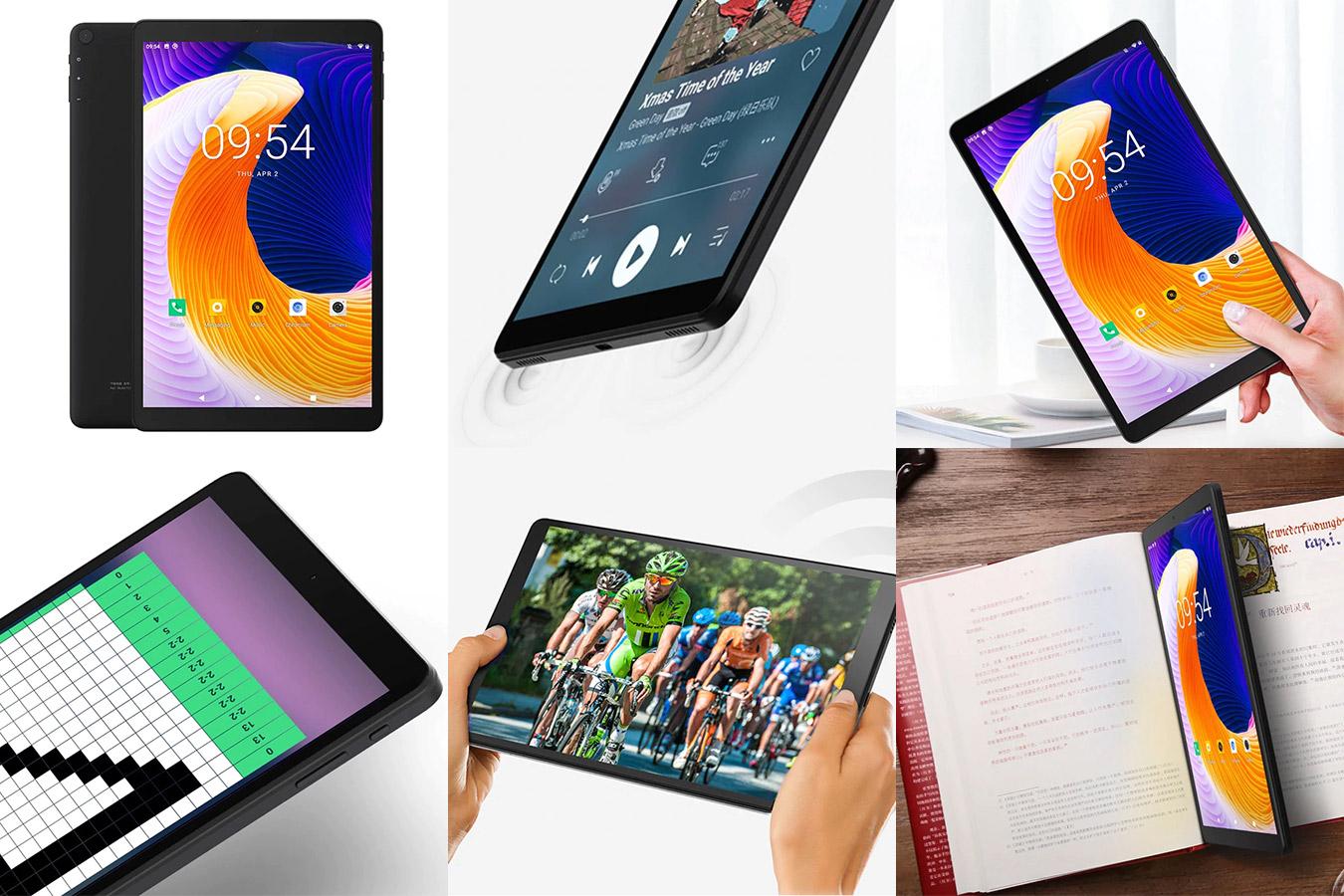 Ультратонкий планшет с алиэкспресс