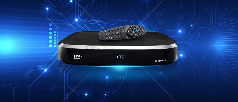 ТВ-приставки с алиэкспресс