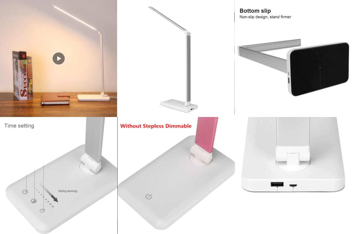 Элегантная и безопасная лампа