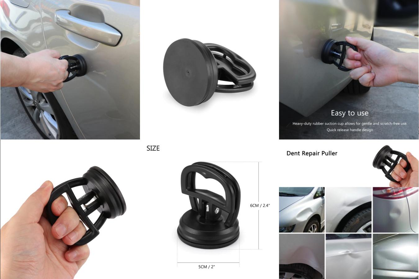 Инструмент для устранения вмятин на авто
