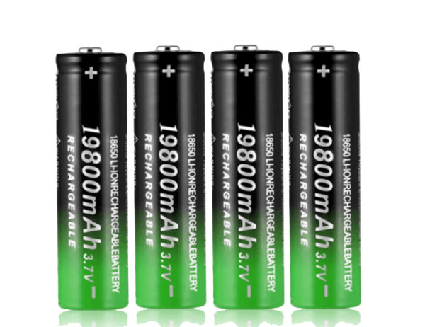 Батарея 18650 с алиэкспресс
