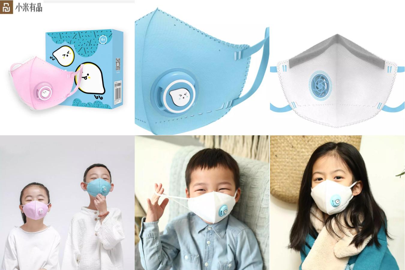 Двухслойная маска-респиратор