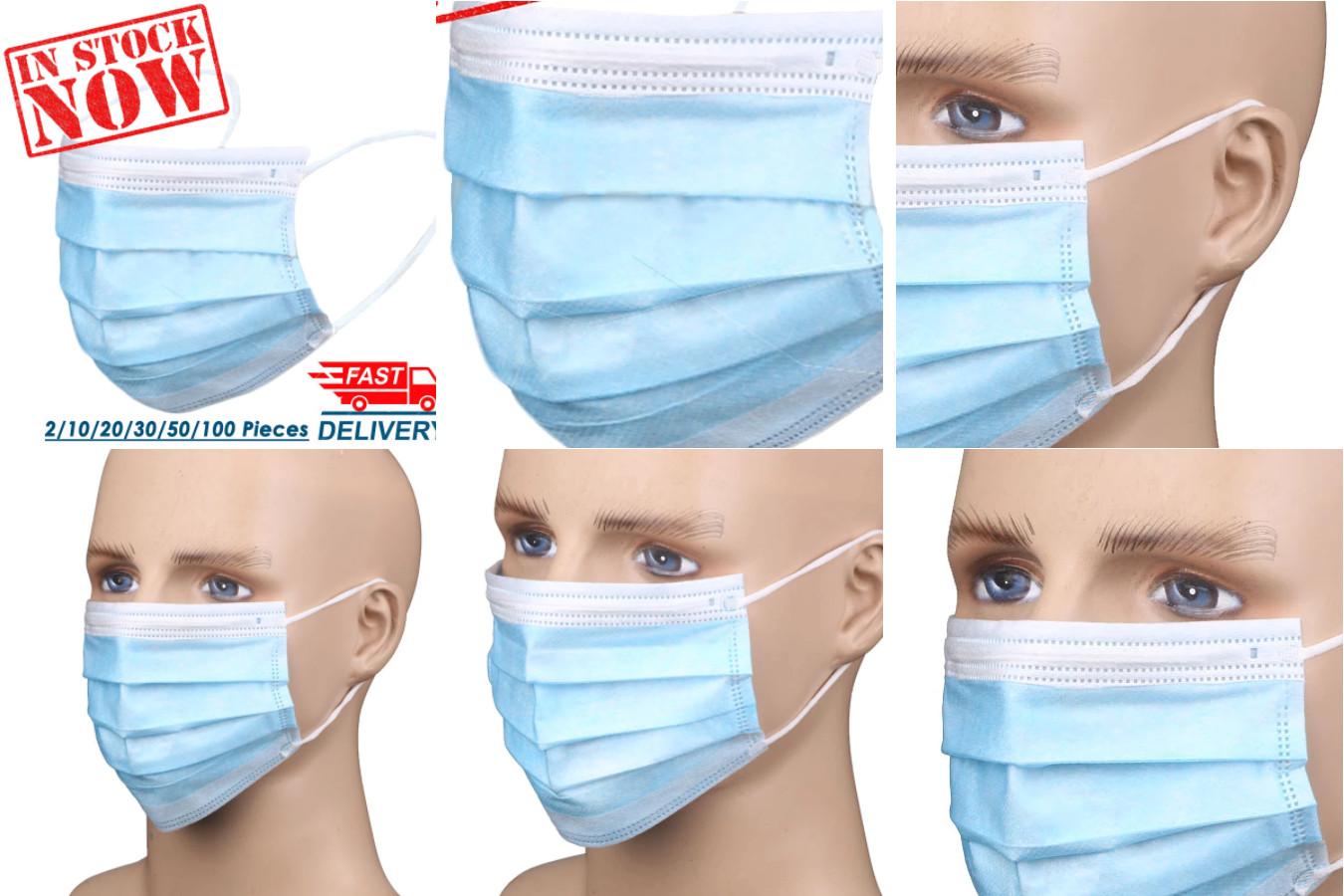Качественные маски