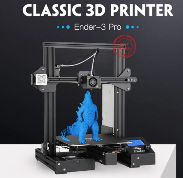 3-д принтер