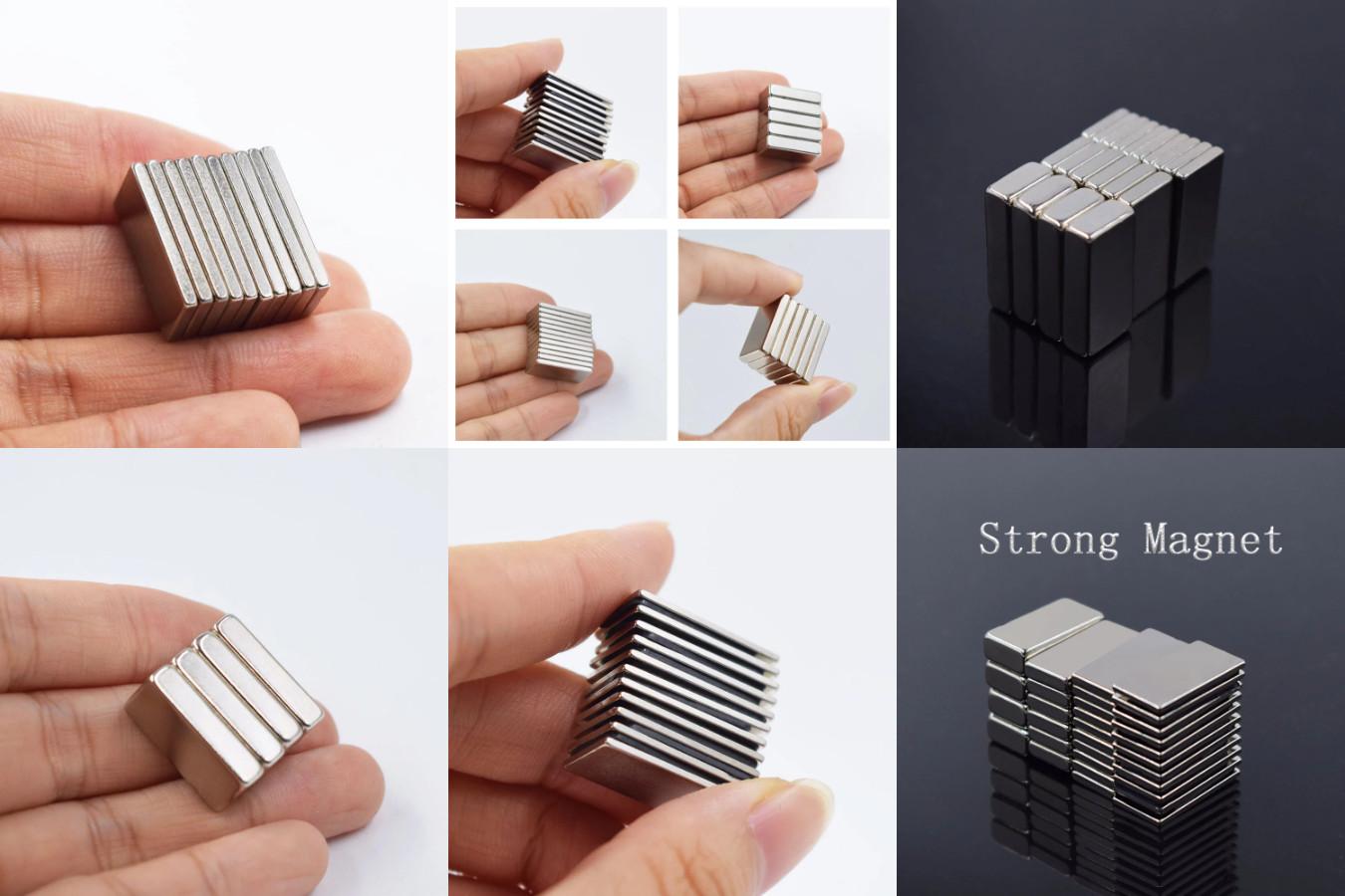 Неодимовые магниты для радиолюбителей