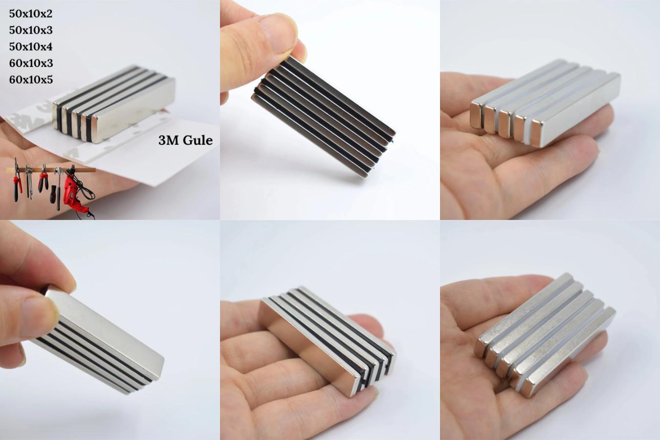 Большие неодимовые магниты для бытового использования