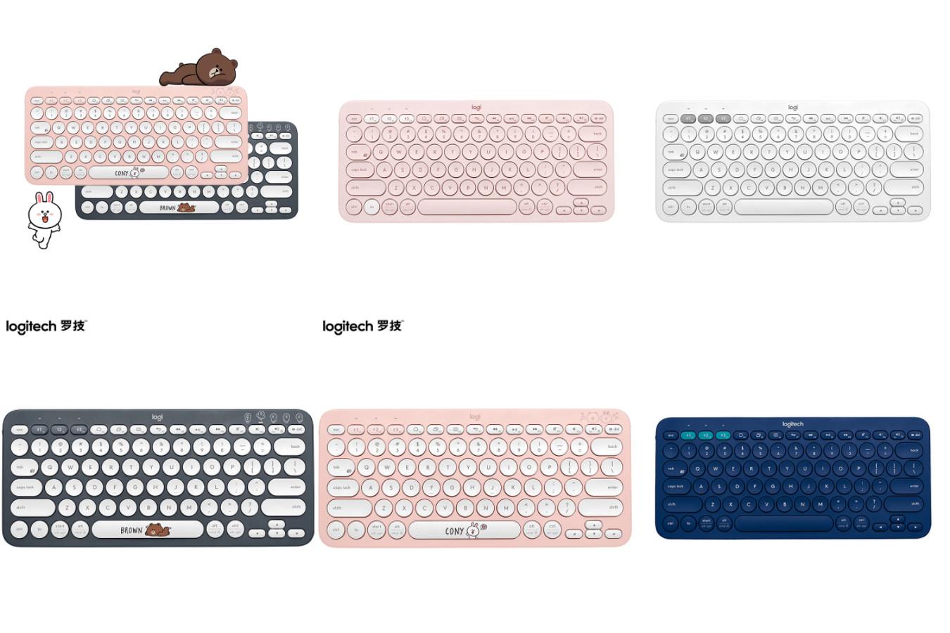Клавиатура с детским дизайном