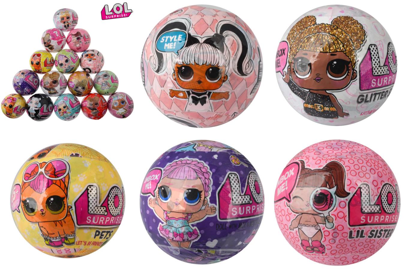 Популярная игрушка у девочек