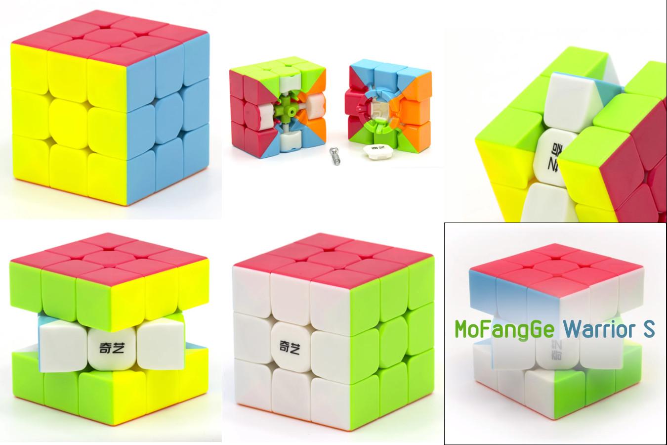 Детский кубик-Рубика