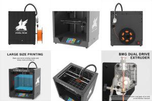 3D-принтер Flyingbear-Ghost 5