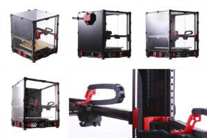3D-принтер Voron 2,4 CoreXY