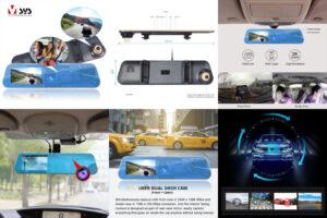 SYS VSYS идеален для машин такси