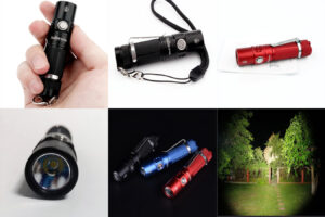 Sofirn SP10S светодиодный фонарик – мощь карманного варианта