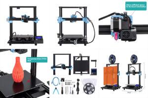 Sovol SV01 3D принтер