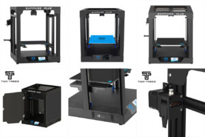 3D-принтер Twotrees Sapphire Plus V1.1