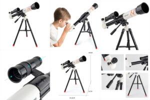 150X HD — телескоп для начинающих