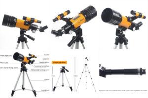 Телескоп 70300 — лидер продаж