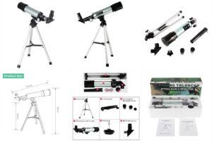 F36050 — классический телескоп