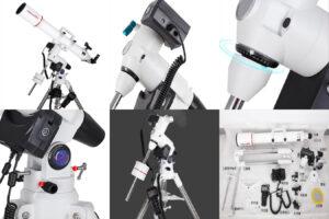 Maxvision телескоп для любителей