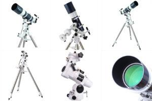 Omni 150R XLT настоящий профессиональный телескоп
