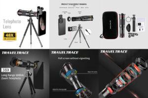 Travel trace — бюджетный вариант для профессиональной съемки