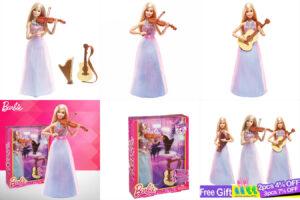 Кукла в музыкальном образе
