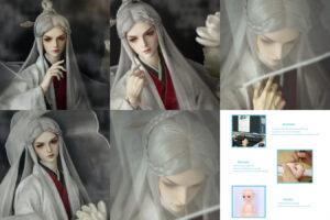 Волшебная фигурка
