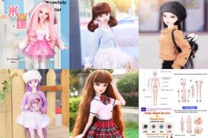 Куклы –тинейджеры