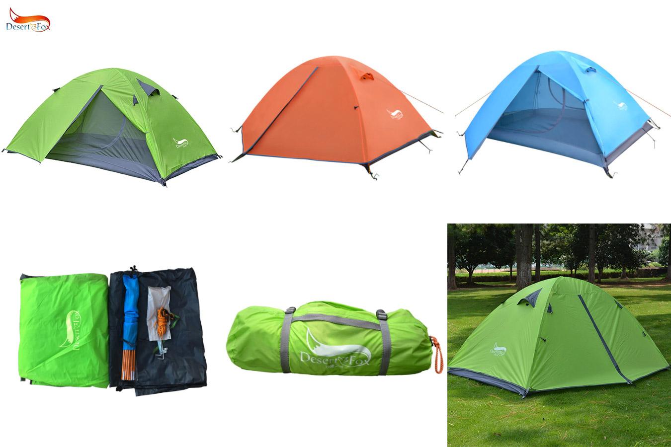 Складная четырехсезонная палатка