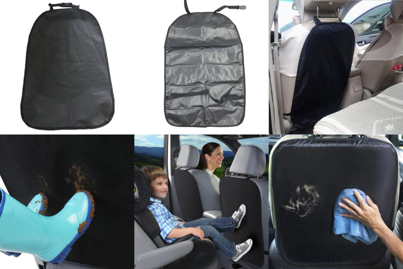 Защитный коврик для автомобиля